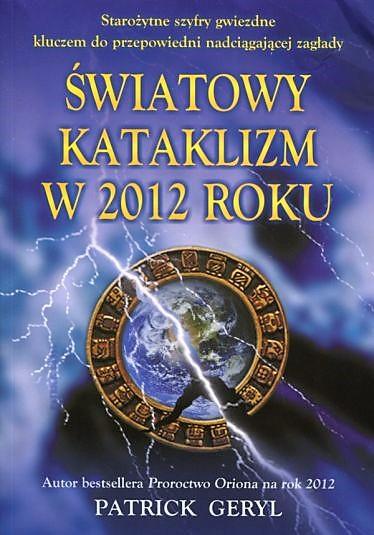 Apokalipsa według Patricka Geryla - NŚ 12/2011