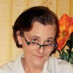 Krystyna Kruczyńska