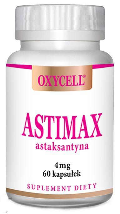 Astaksantyna - NŚ 09/2021